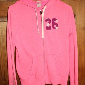 Mossimo Supply Co Pink 26 Hoodie